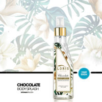 Body Mist Chocolate